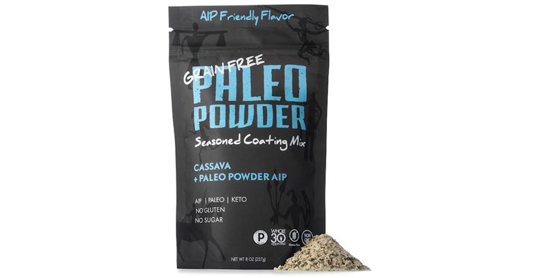 Paleo Powder Seasonings Paleo Powder Coating Mix – AIP
