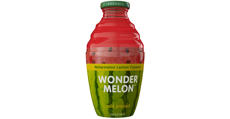 Wonder Melon Juice from KAYCO