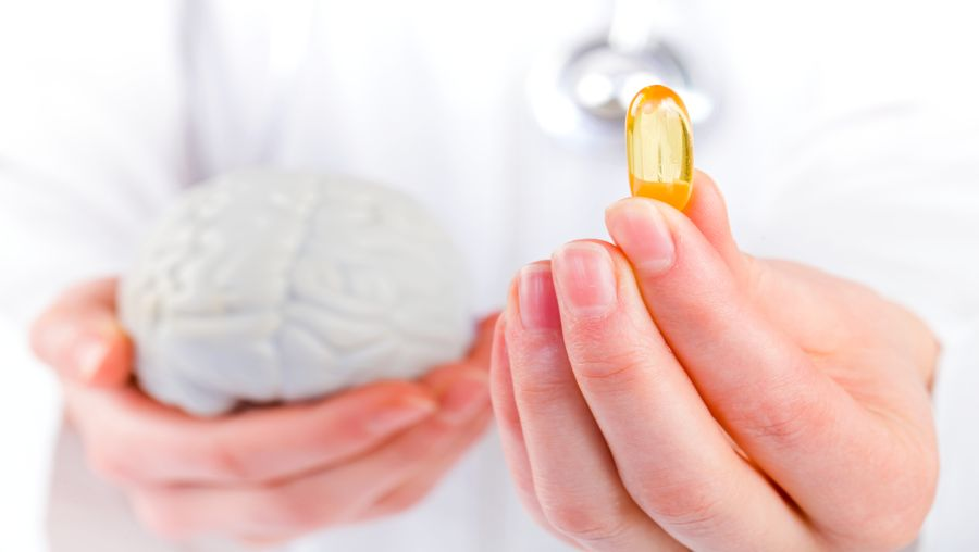 SupplySide West Podcast 38: Brain Health and Omega-3s