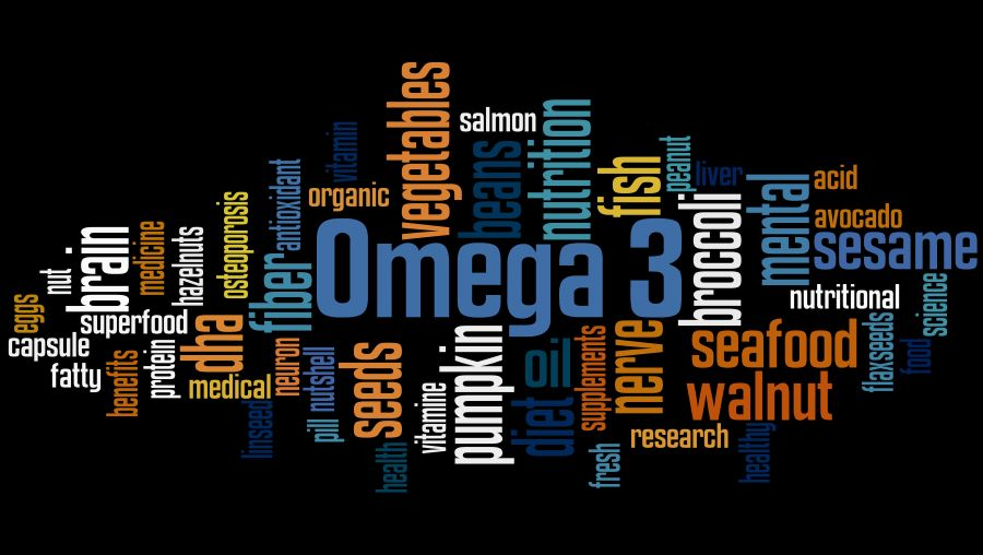 The Importance of Omega-3 Supplementation