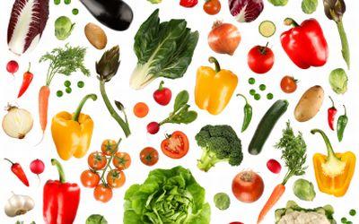 Healthy Food the Movie