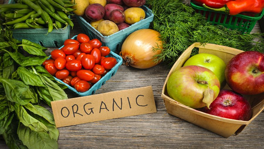 'Natural,' 'Healthy,' 'Gluten Free' 'Organic' & 'Non-GMO' Claim Requirements
