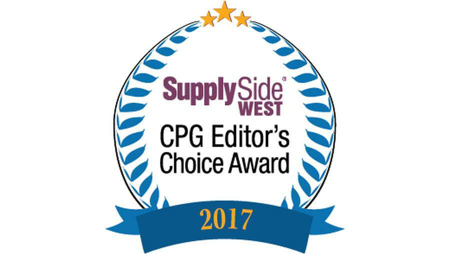 SupplySide Editor's Choice Awards—Submit Your CPG Products!
