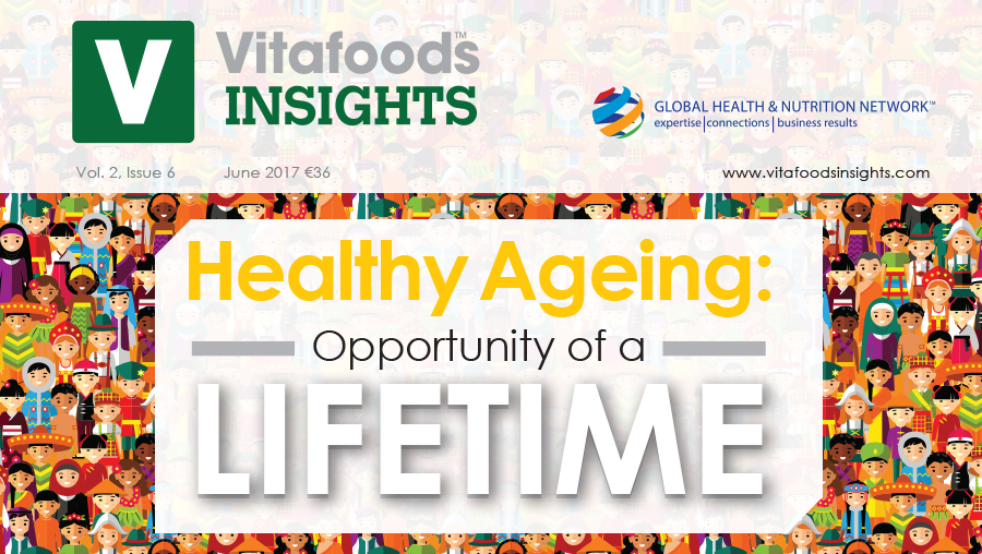 Healthy Aging Goes Beyond Physical Health
