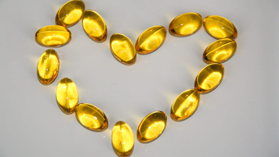 Omega-3s for Heart Health