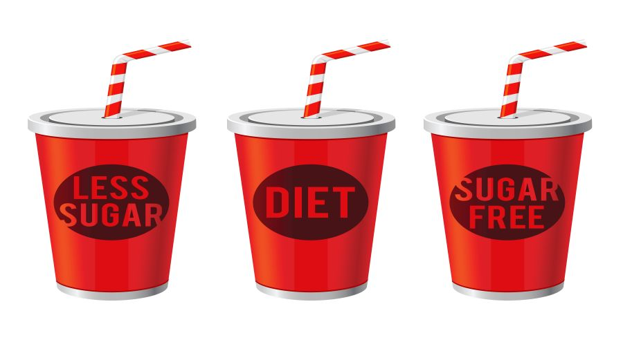 Reformulate, Rebrand: Companies Respond to Demand for Sugar Reduction