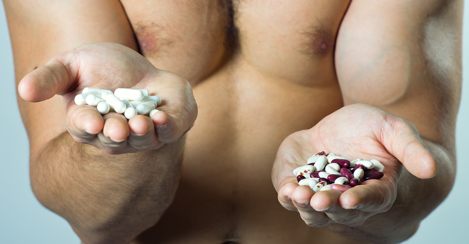 """Male Enhancement Supplement """"Night Bullet"""" is Recalled 