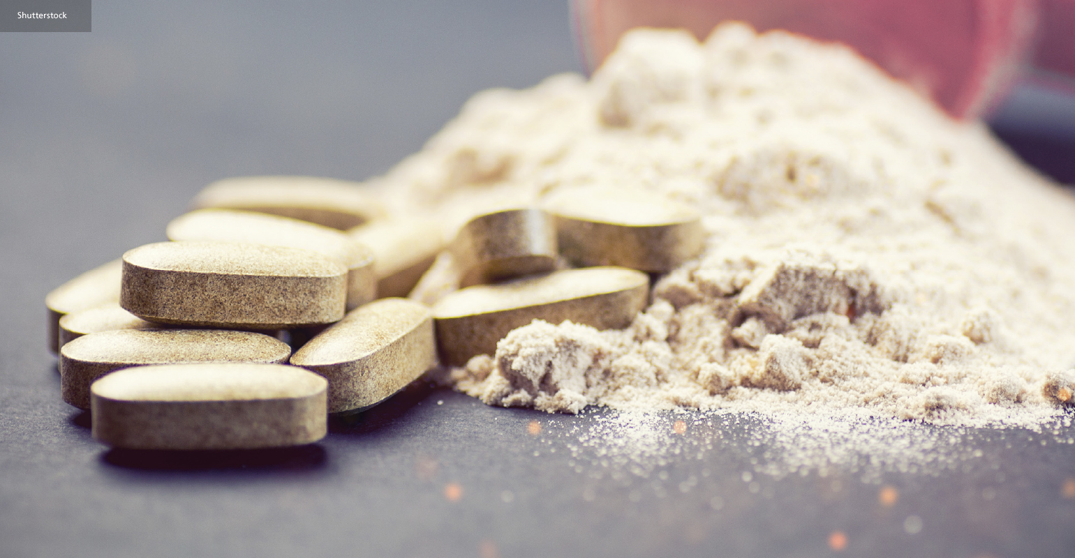 The Dominance Of Protein In Sports Nutrition Natural Products Insider