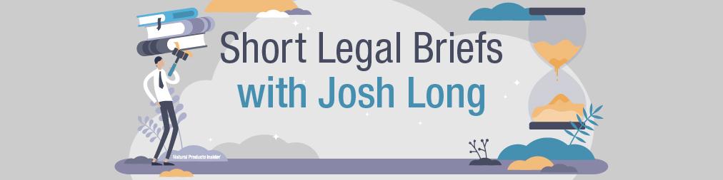 Short Legal Briefs