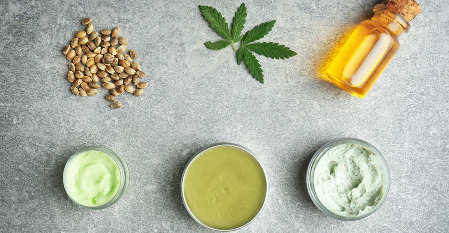 Regulation of different CBD product types