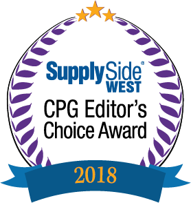 SupplySide CPG Editor's Choice Awards