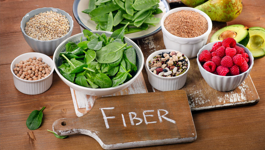 Fiber: The Sexiest Nutrient Yet