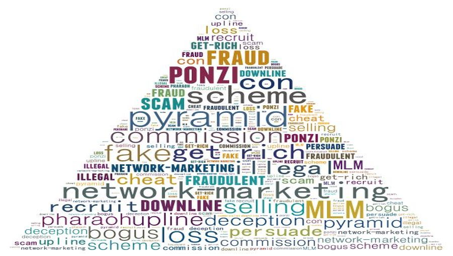 Multi-Level Marketers Gain Pyramid Scheme Resource in FTC Guidance