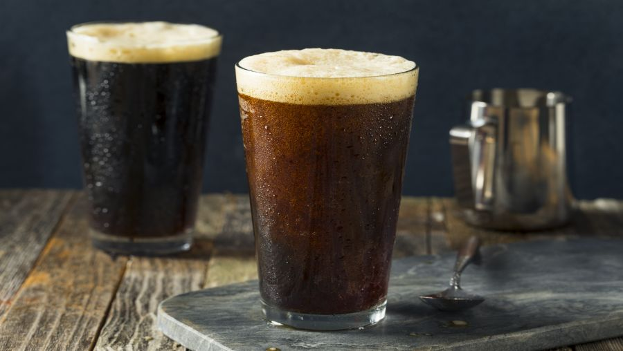 On Trend: Cold Brew Coffee
