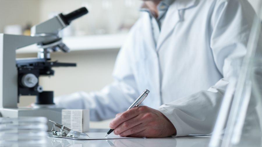 Probiotic Lab Tests
