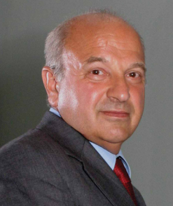 Professor Victor Tutelyan, M.D., Ph.D, D.Sc., director of the Institute of Nutrition