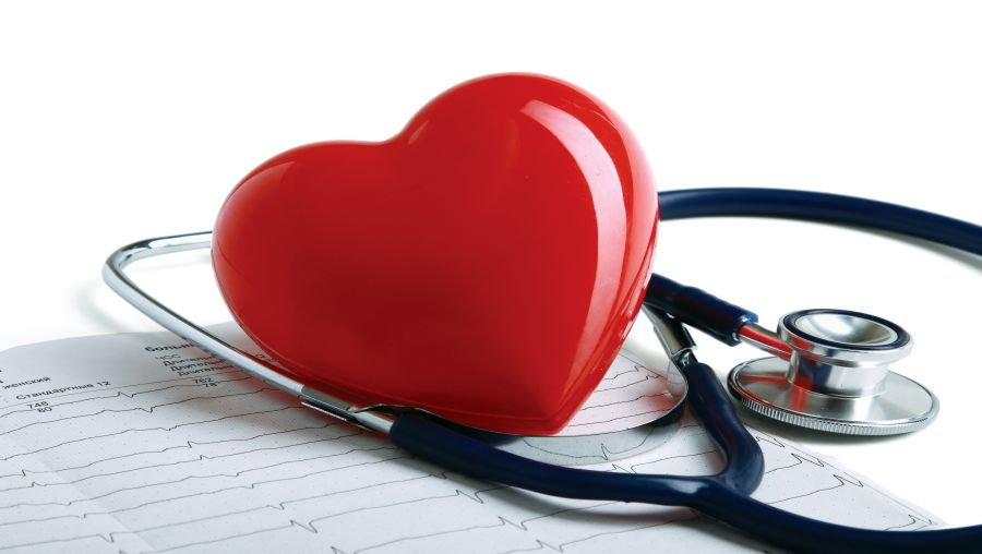 Slide Show: Heart Health Marketplace