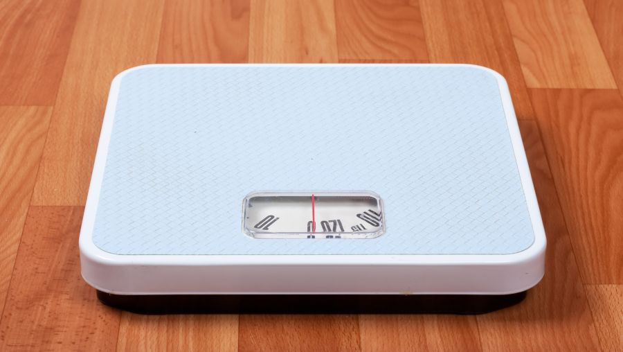 Tipping the Scale From Weight to Fat Reduction