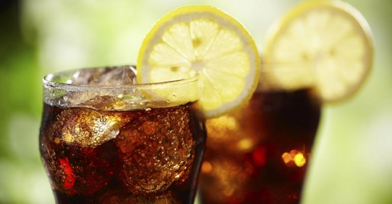 34% of Consumers Want Carbonated Soft Drinks with Added Benefits