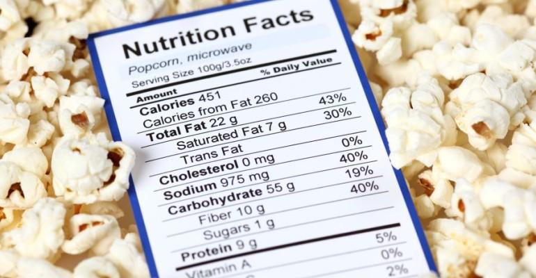 Healthy INSIDER podcast 32: Major Updates to Fiber, Sugar Labeling
