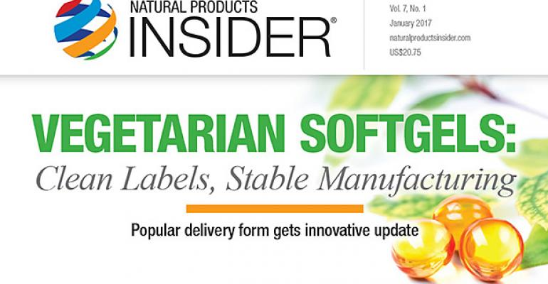 Vegetarian Softgels: Clean Labels, Stable Manufacturing