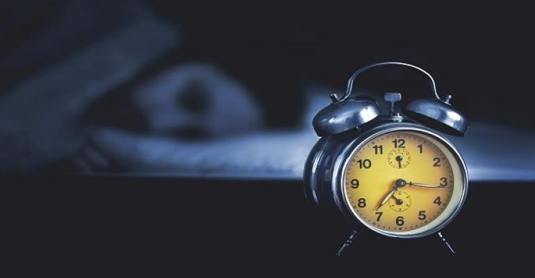 Promoting Good Sleep through Nutrition