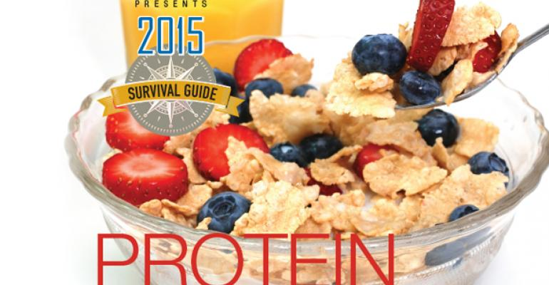 Survival Guide Protein