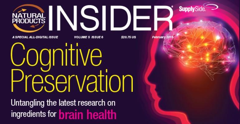 Cognitive Preservation