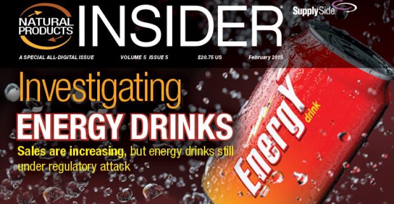 Investigating Energy Drinks