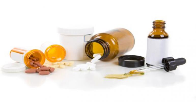 Registration requirement for supplements in Arizona causes