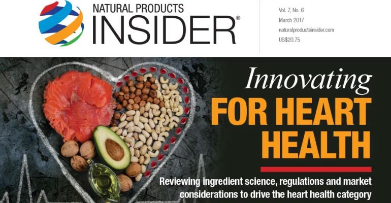 Innovating for Heart Health