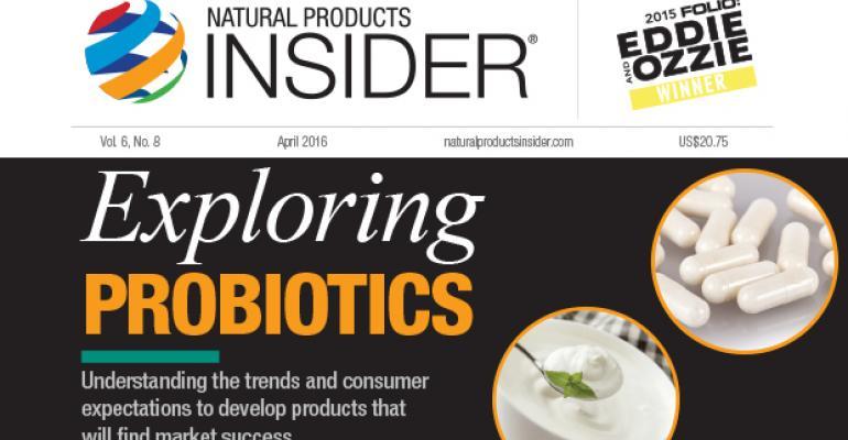 Exploring Probiotics