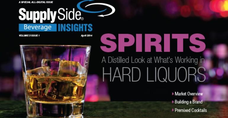 Beverage Insights Magazine: Spirits