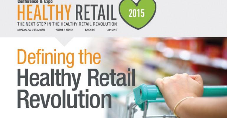 Defining the Healthy Retail Revolution