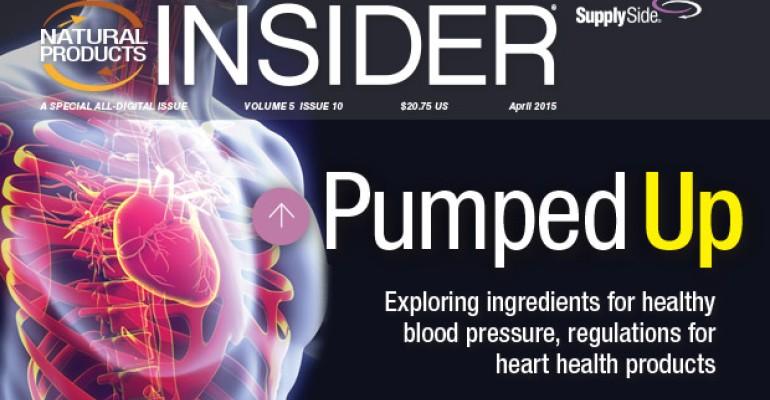 Supplement Heart Health