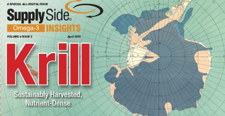 Omega-3 Insights Magazine: Krill