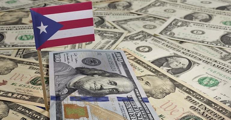 Puerto Rico podcast image