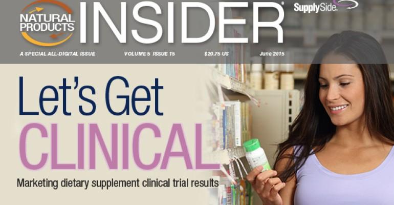 Marketing Clinical Trials