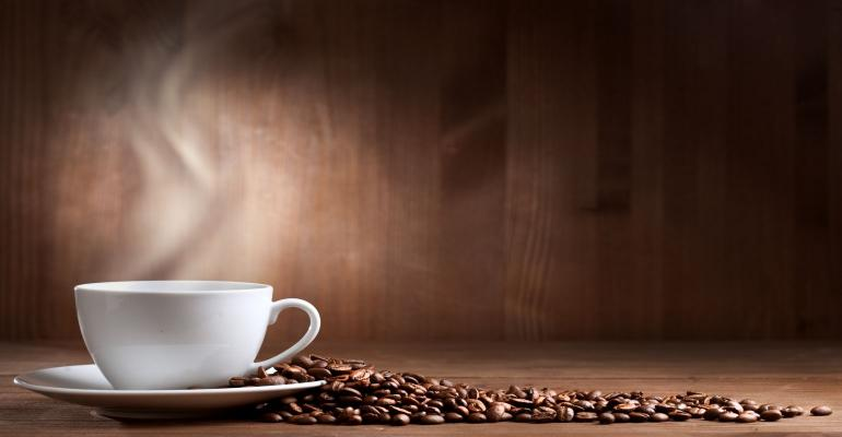coffee may benefit weight loss