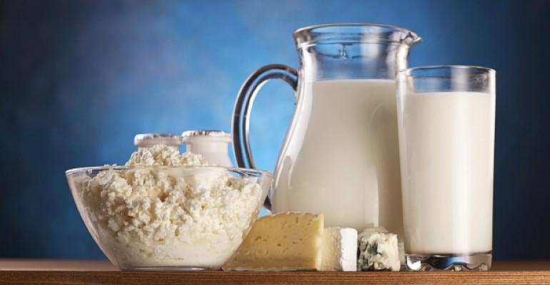 Ranking the Top 20 Global Dairy Companies