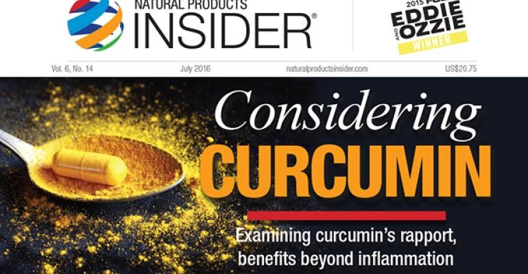 Considering Curcumin:Examining Curcumin's Rapport, Benefits