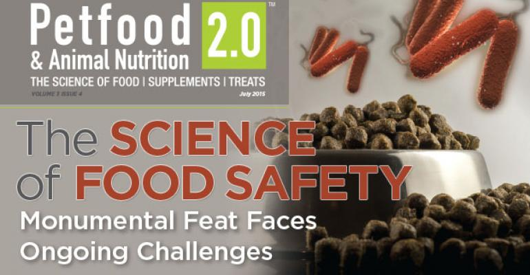 The Science of Food Safety