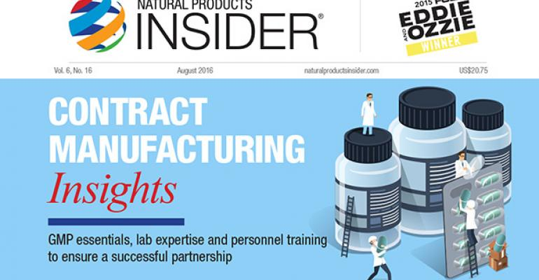 Contract Manufacturing Insights