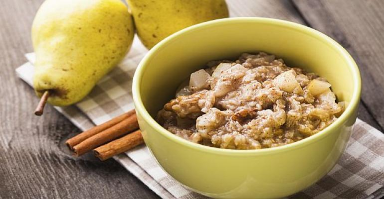 oatmeal vs cornflakes