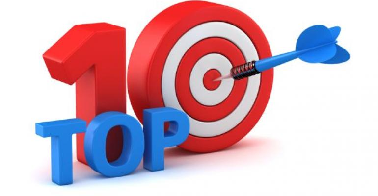 Top 10 FPD Stories, July 2014