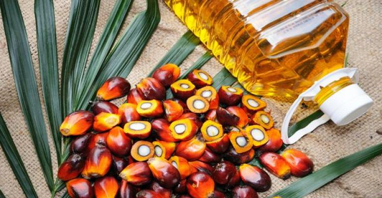 Global Food Commodities Steady in February, Palm Oil Rises