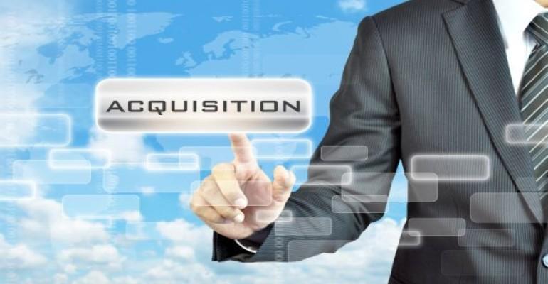 Nestlé, ADM, Seviroli Foods Make Key Acquisitions