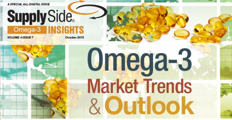 Omega-3 Insights Magazine: Market Trends & Outlook