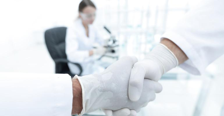 Selecting the right contract lab
