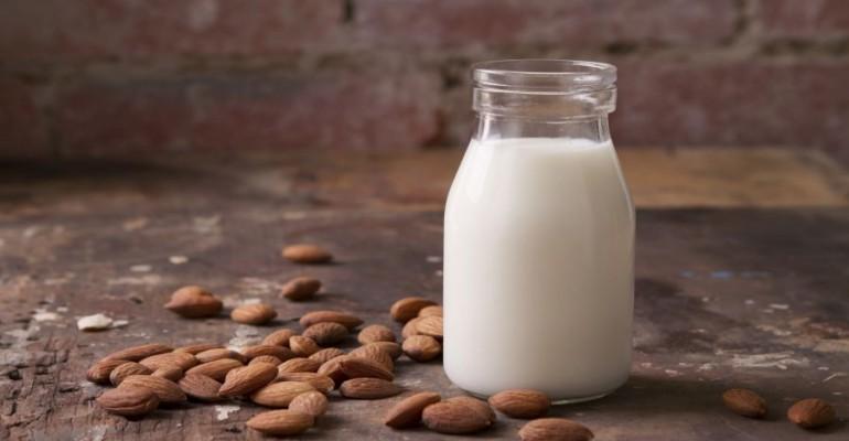 Nut, Cereal Milks Gaining Popularity Among Dairy Alternatives
